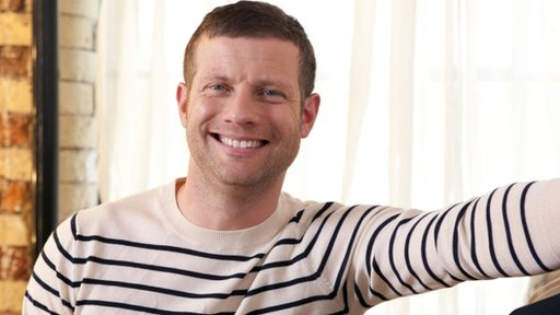 Dermot O'Leary