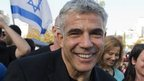Yair Lapid (22/01/13)