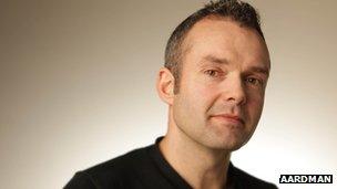 Steve Harding-Hill