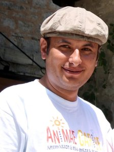 Mohamed Ghazala