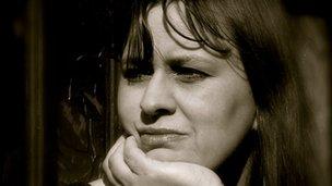 Joanne McAlpine