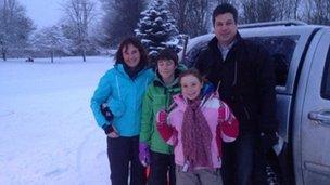 Sluijmers family