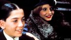 Scott Baio and Jodie Foster in Bugsy Malone