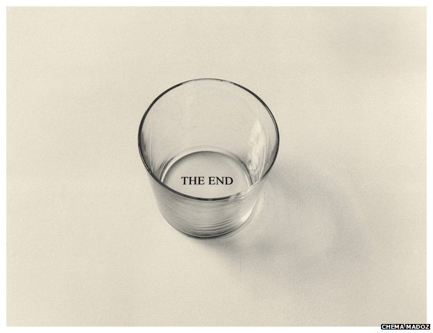Chema Madoz shares his vision of the future