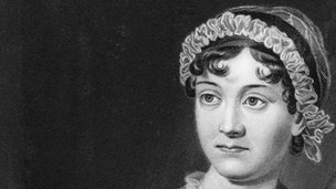 Jane Austen