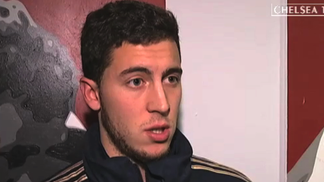 Eden Hazard