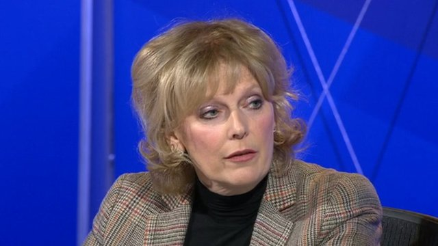 Anna Soubry