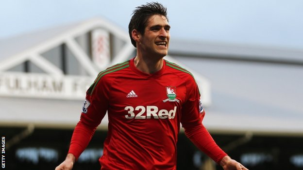 Danny Graham