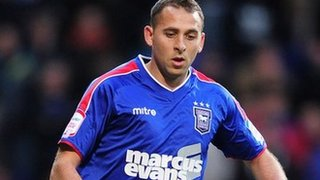 Michael Chopra