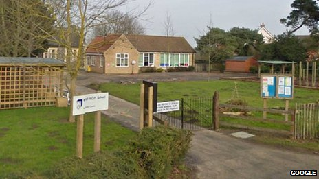 Bardwell CEVC Primary School
