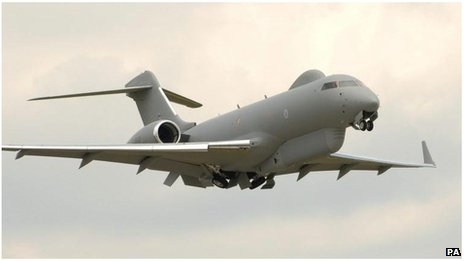 Home » Secret Military Aircraft 2013