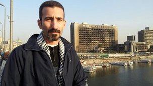 Mohammed Farid