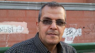 Ibrahim Abdel-Kader