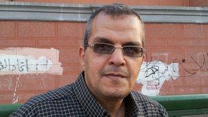 Ibrahim Abdel-Kader
