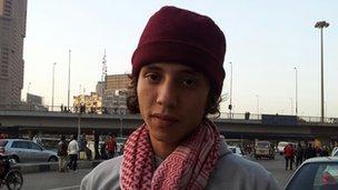 Farahat Mohsen