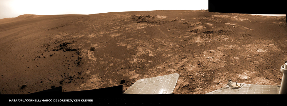 The Big Picture: Mars rover still exploring