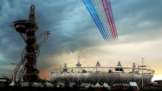 The legacy of London 2012 appears healthy - at first glance