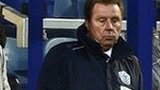 QPR Harry Redknapp