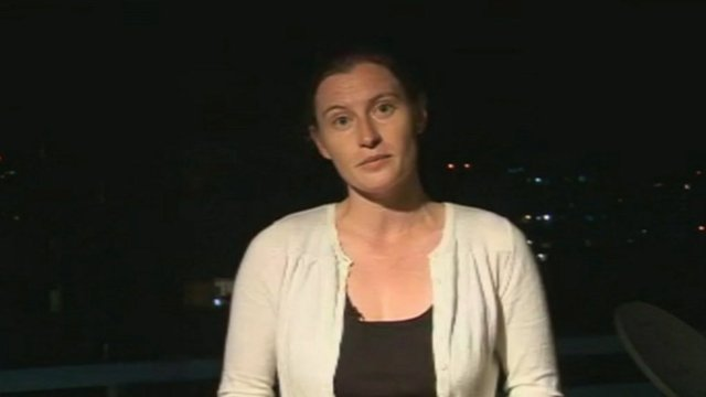 Sarah Grainger
