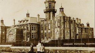 Cossham Memorial Hospital