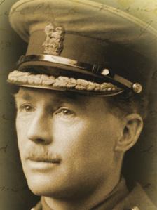 Maj Gen  Llewelyn Alberic Emilius Price-Davies