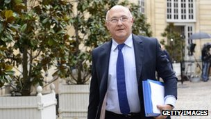 Michel Sapin