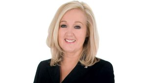 Principal of Hazelwood Integrated College, Kathleen Gormley