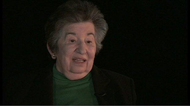 Inge Goldrein