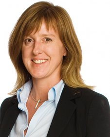 Alison Cooper, chief executive of Imperial Tobacco