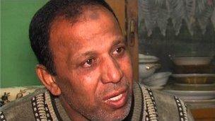 Suleiman Hejab in Suez