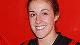 Liverpool Ladies new signing Amanda Da Costa