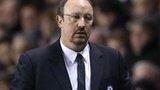 Chelsea's Rafael Benitez