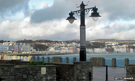 Douglas, Isle of Man