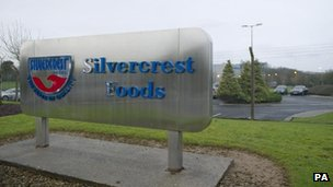 Silvercrest headquarters in Irish Republic