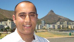 Shaheed Ebrahim