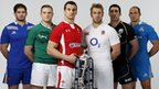 Six Nations highlights