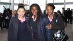 School Reporters from Harris Academy Bermondsey at the Shard