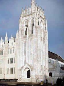Greyfriars John Knox Church