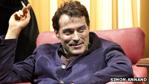 Rufus Sewell as Deeley