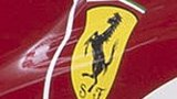 Ferrari have launched their car for the 2013 season at their Maranello base - F138