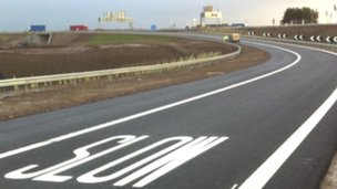 M9 junction