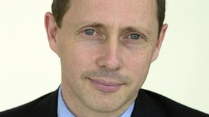 Andrew Dilnot