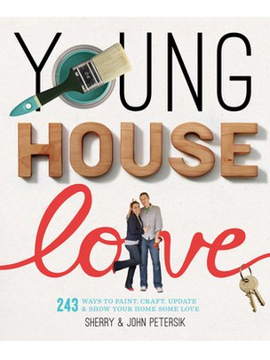 Young House Love book cover