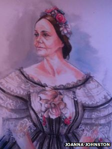 Mary Lincoln image