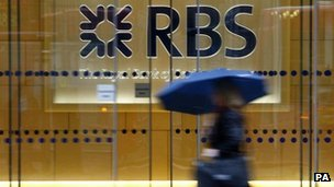 RBS sign