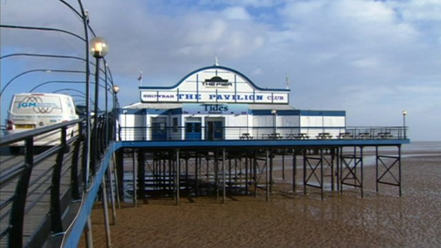 Cleethorpes Pier