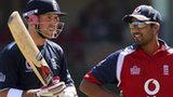 Matt Prior and Ravi Bopara