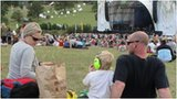 The Big Chill Festival at Eastnor Deer Park