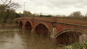 Kelham Bridge