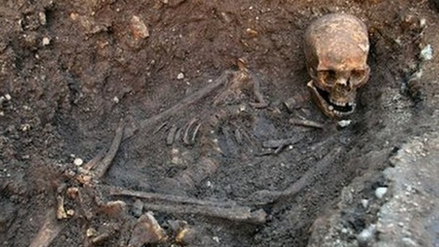 What is truly wrong about digging up Richard III ...